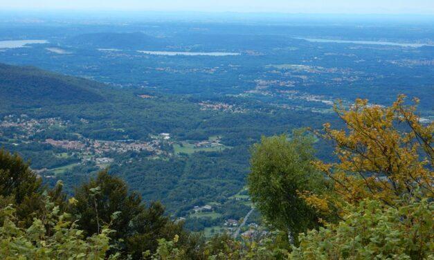 Monte Colonna e San Martino