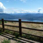 Trekking a Piancavallo