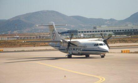 Arrivo a Creta