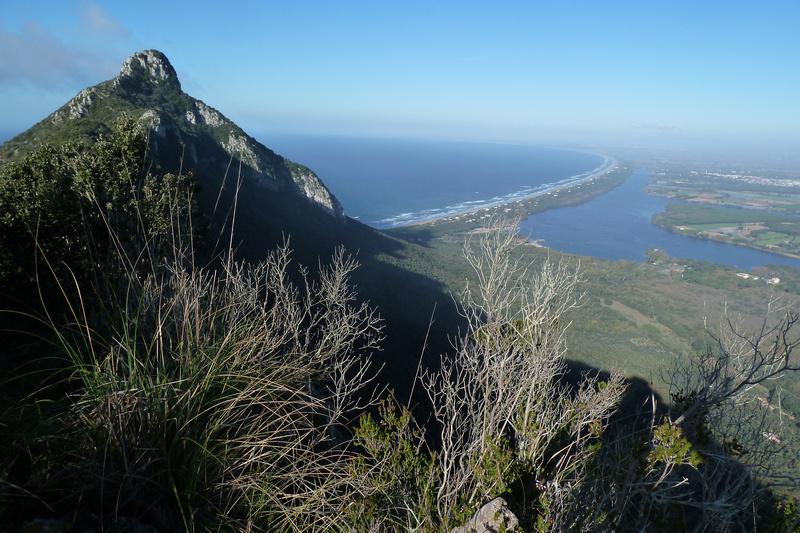 Trekking sul Monte Circeo