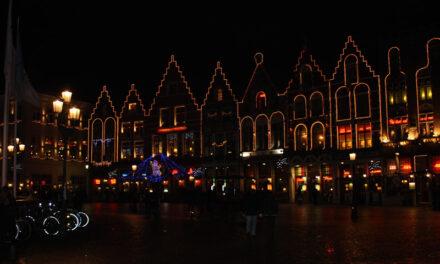 Mercatini di Natale al Markt