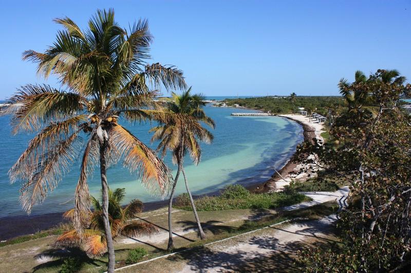 Lungo le Florida Keys