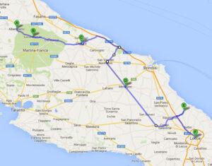 Map_Salento 2