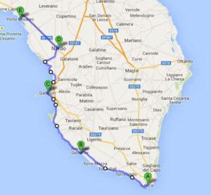 Map_Salento 4