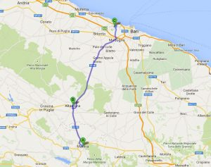Map_Salento 6
