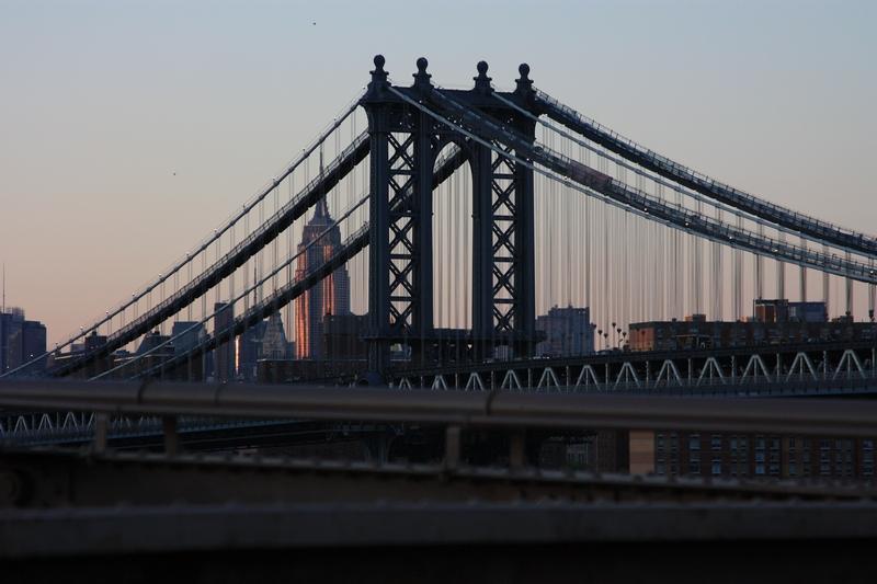 Soho, Greenwich e Brooklyn