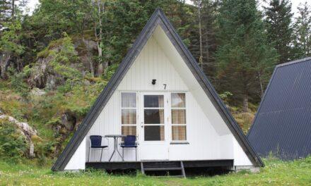 Kabelvag e la cabin n.7