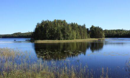 Da Helsinki alla Carelia