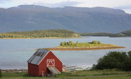 Norvegia nord-occidentale