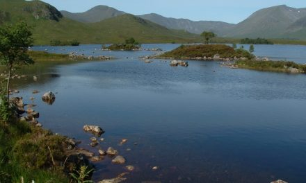 Fort William e Loch Linnhe
