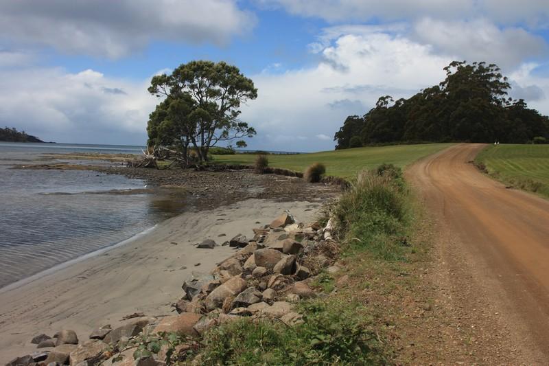Tasmania: Sud-Est