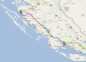 Map_Dalmazia 1