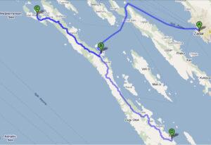 Map_Dalmazia 2