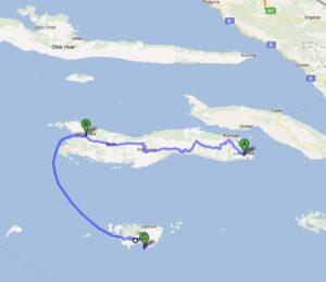 Map_Dalmazia 8