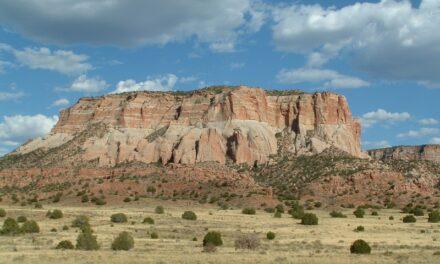 Santa Fe – Gallup