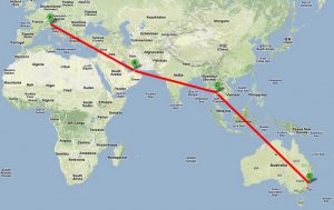 Map_Australia 1