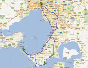 Map_Australia 14