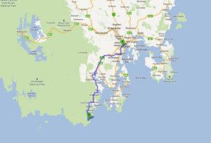 Map_Australia 21