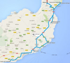 Map_Lanzarote 1