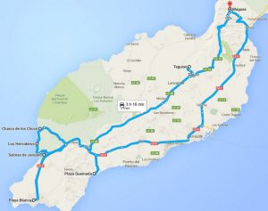 Map_Lanzarote 2