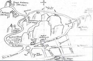 Map_Meteore 1