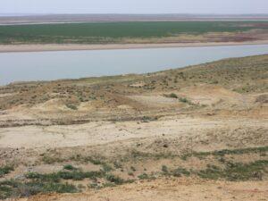 Confine Uzbekistan-Turkmenistan 5