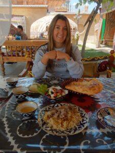 M Samarcanda - Art Cafe Norgis