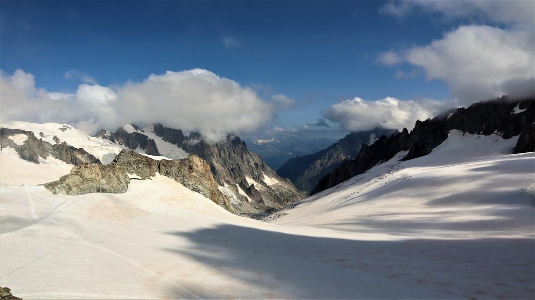 Monte Bianco e Terme