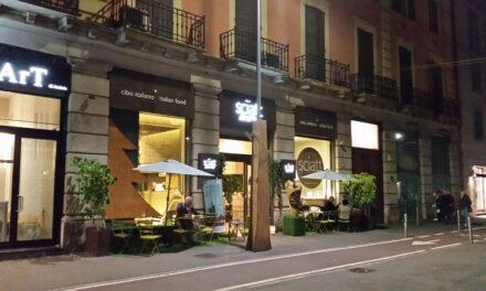 Sciatt à Porter, Milano