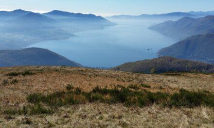 Lago Delio e Forcora