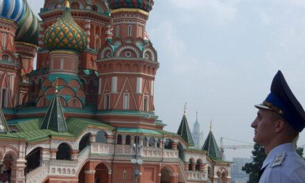 Cremlino e Piazza Rossa