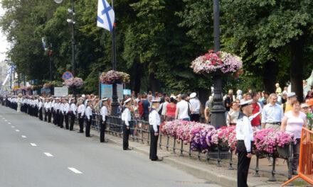 Festa della Marina Russa