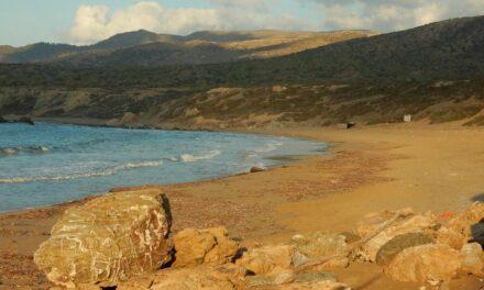 Pafos: spiagge e mosaici