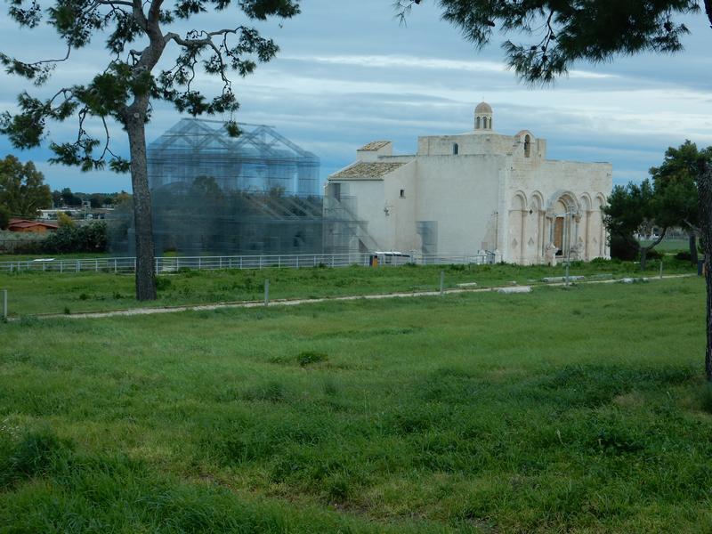 San Giovanni Rotondo e Siponto
