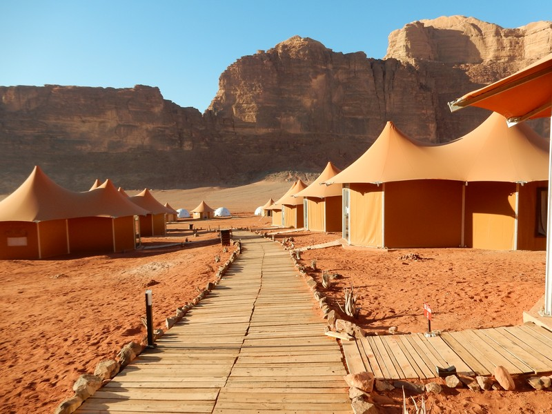 Wadi Rum