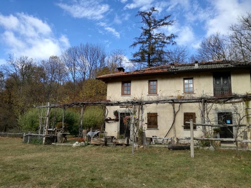 Casa dei cacciatori