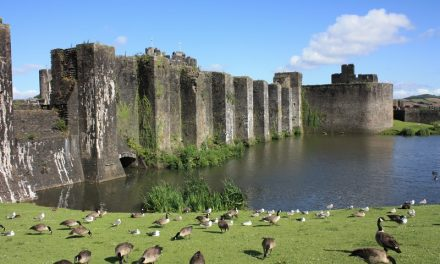 Castelli e Cardiff